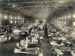 Grip  espanyola
