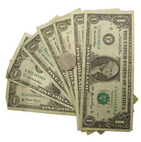 The federal minimum wage increases by 70 cents to $7.25.