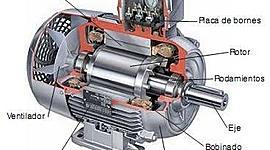 Motor Eléctrico timeline