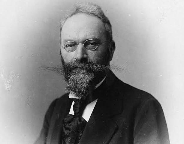 Fiedrich Von Hafner-Alteneck