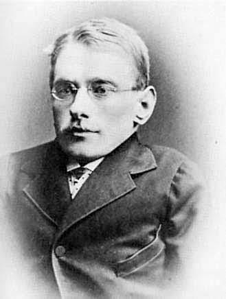 Jonas Wenström