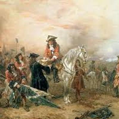 1700s-1800 timeline
