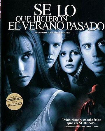 Viernes de DVD