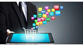 El Comercio Electrónico. Historia y Desarrollo capitulo #8 timeline