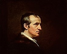 Relationship with William Godwin