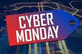2005 Cyber Monday
