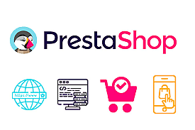 2007 Presta Shop