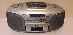 Mi Primera Radio Grabadora