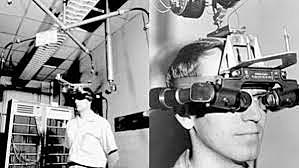 Realidad Virtual (Principios de esta)