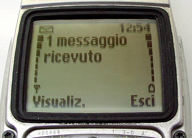 Nokia presentó oficialmente el concepto Smart Messaging
