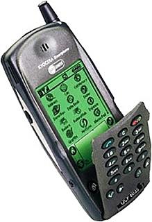 Kyocera QCP6035 (Motorola)