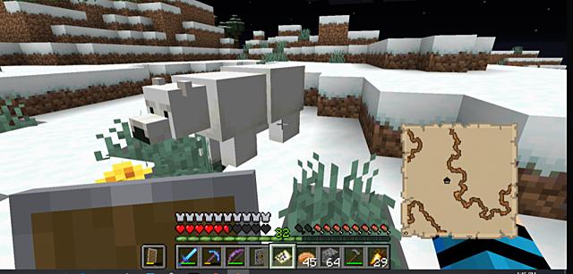raaidtaha7's Mansion Exploration