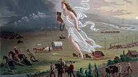 American History Timeline 1800-1876
