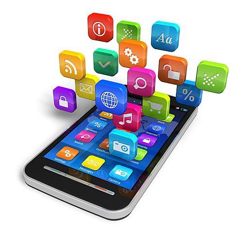 """Las """"apps"""", tan fundamentales como un celular"""