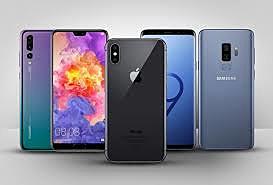 Las marcas de celulares sacan sus mejores productos