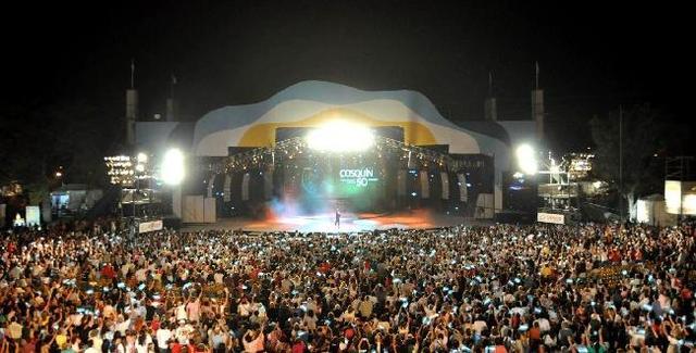Cosquín Festival