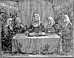 The New England Confederation