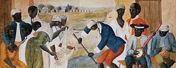 English tightened Slave Law