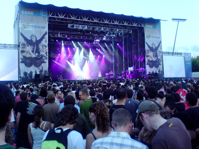 Summercase Festival