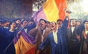 La Segona República Espanyola