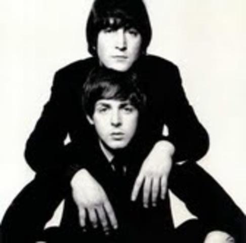 Reacción de Paul ante muerte de John Lennon