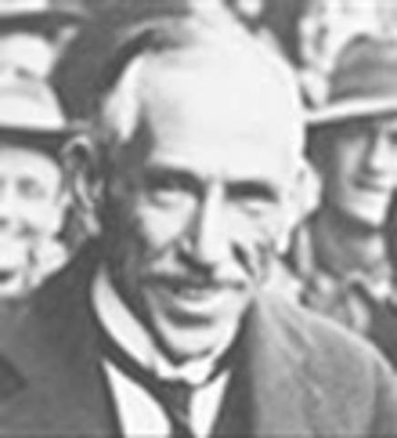 William Huges