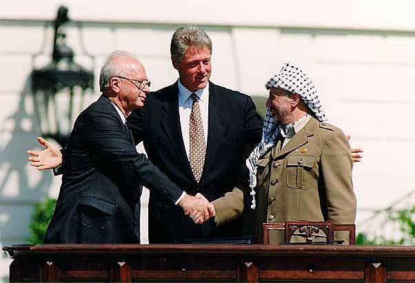 Oslo-akkoord