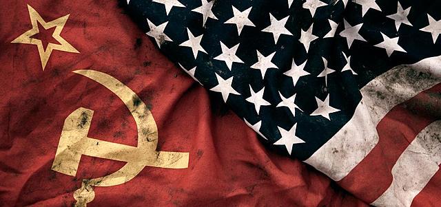 Acabat de la Guerra Freda