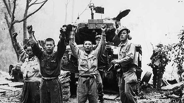 Inici Guerra de Corea