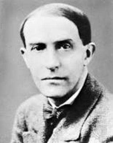 Kurt Koffka (1886-1941)