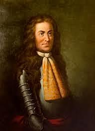 Sir Edmond Andros Peace Treaty