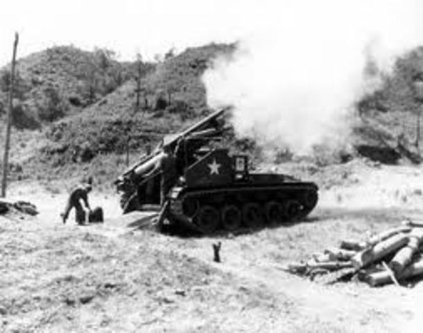 British Victory at Cambrai