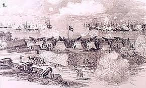 Port Royal Captured