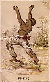 Georgia revoke Slavery Laws