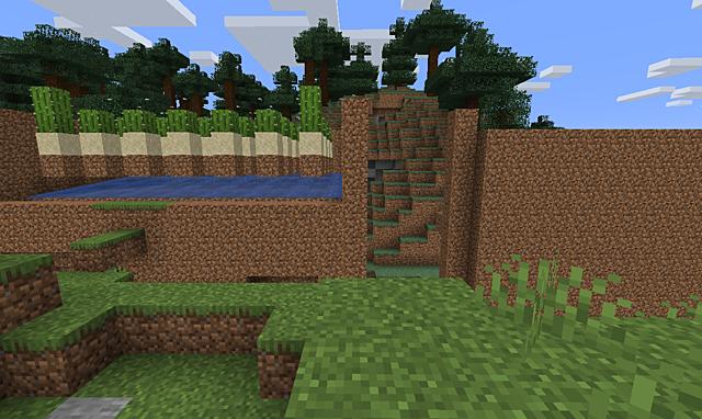 Woree XP Farm Built