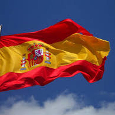 FETS IMPORTANTS D'ESPANYA -1 timeline