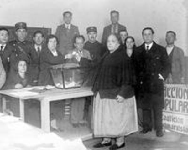 Legislatura provincial de Velez