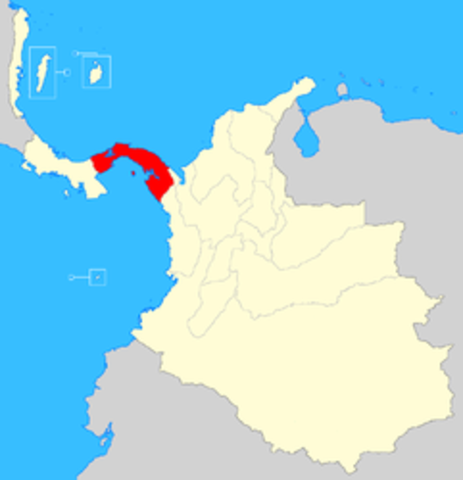 Primer Gobierno Regional