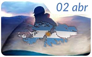Dia del Veterano y los Caidos en la Guerra de Malvinas