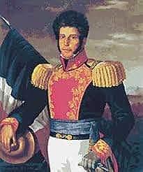 Nacimiento de Vicente Guerrero