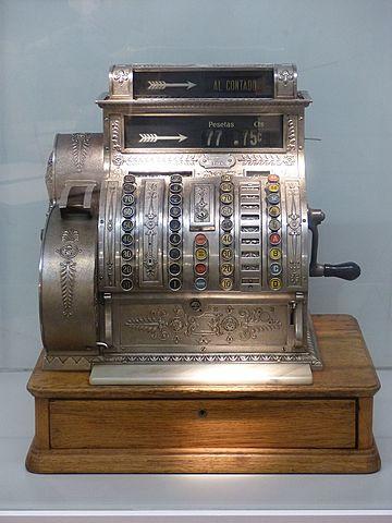 The Nacional Cash Register Company