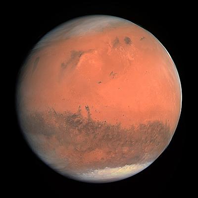 Mars Rover Timeline