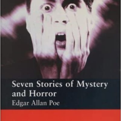 Seven Stories of Mystery and Horror timeline