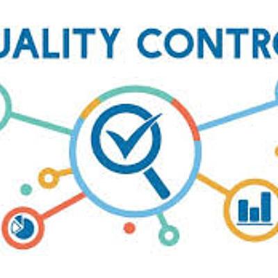 Proyecto 2: Linea del tiempo de control de calidad timeline