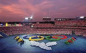 Las olimpiadas en Atlanta