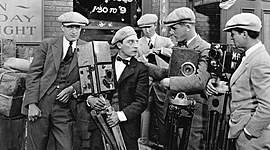 Журналистика США 1900-1939 гг timeline