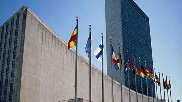 Nou organisme internacional