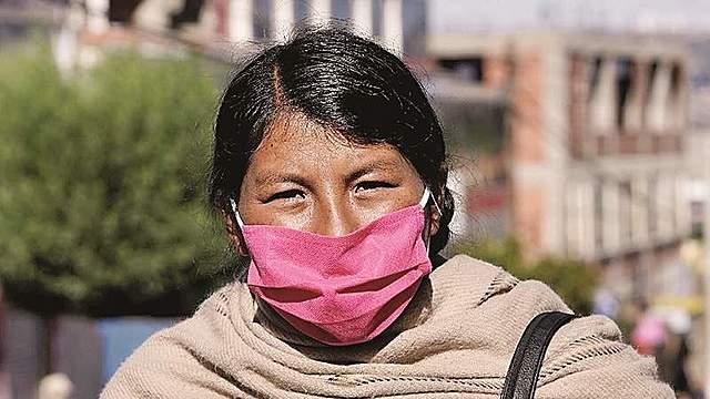 Los casos de coronavirus en el país suben a 12.245
