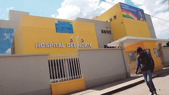 El Alto reporta 24 casos de covid -19 en un solo día, 10 sólo en el D8
