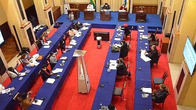 El Senado aprueba ley para la reducción de alquileres en un 50% durante la cuarentena